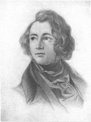 Charles Dickens at 27