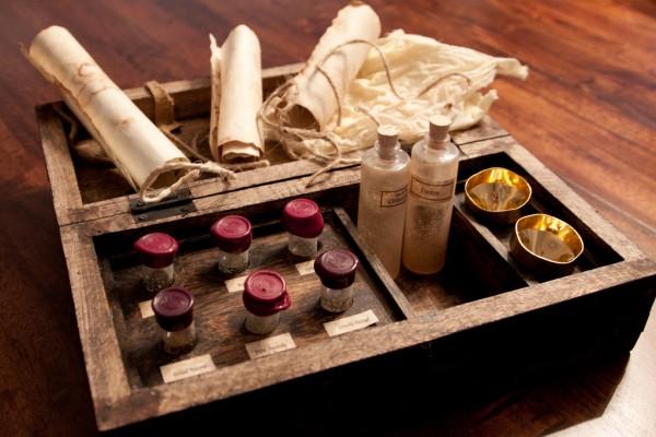 The Scent Box