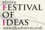 Speaker, Bristol Festival of Ideas, Bristol, England, April 12, 2011