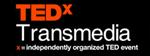 Speaker, TEDxTransmedia, MAXXI Museum, Rome, Sept. 30, 2011