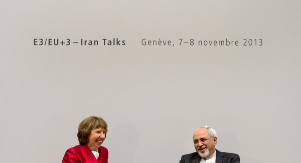 Talks over Iran's nuclear program