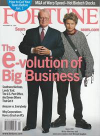 Fortune-November 8 1999
