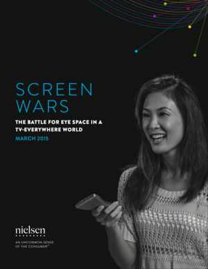 Nielsen: Screen Wars