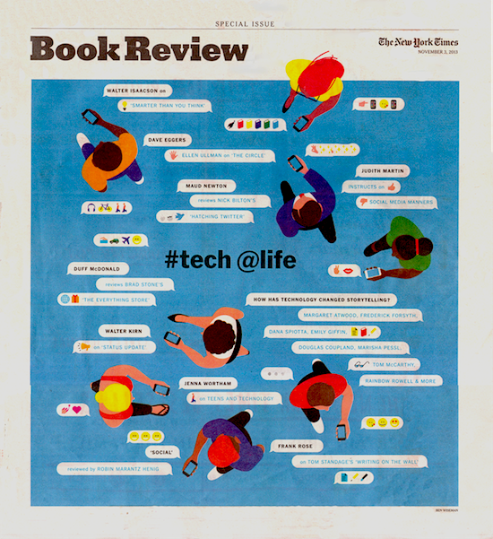 NYT Book Review