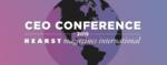Speaker, Hearst Magazines International 2015 CEO Conference, New York, June 17, 2015