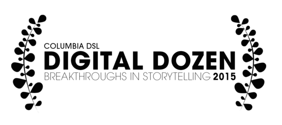 Columbia Digital Storytelling Lab's Digital Dozen