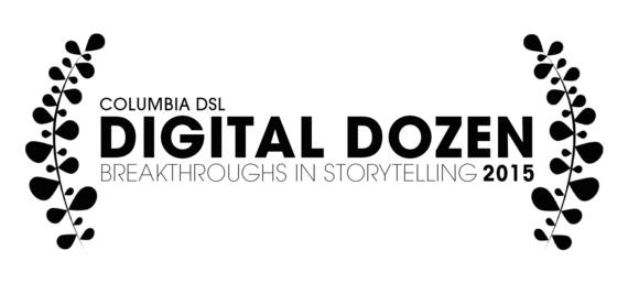 Columbia Digital Storytelling Lab's Digital Dozen