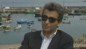 Barry Navidi