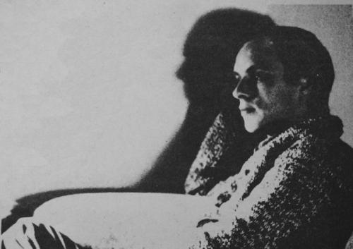 Brian Eno 1977