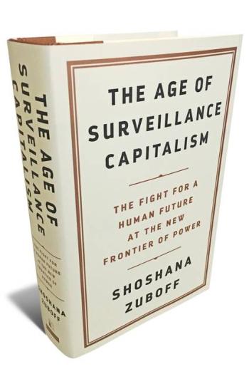Surveillance Capitalism