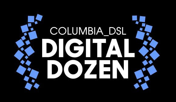 Columbia DSL Digital Dozen